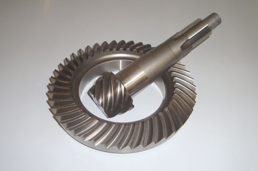 fiat 131 abarth crown wheel and pinion